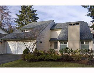 Photo 1: 4285 W 29TH Avenue in Vancouver: Dunbar House for sale (Vancouver West)  : MLS®# V755126