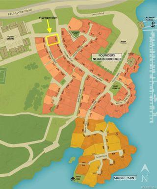 Photo 4: 1100 Spirit Bay Rd in : Sk Becher Bay Land for sale (Sooke)  : MLS®# 866204