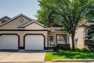 Photo 2: 150 Somervale Point SW in Calgary: Somerset Row/Townhouse for sale : MLS®# A1130189