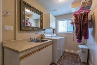 Photo 10: 3001 265B Street in Langley: Aldergrove Langley House for sale : MLS®# R2092848