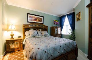 "Photo 12: 207 10707 139 Street in Surrey: Whalley Condo for sale in ""AURA 2"" (North Surrey)  : MLS®# R2143798"