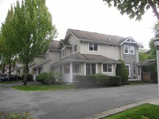 """Photo 1: 13 11255 232 Street in Maple Ridge: East Central Townhouse for sale in """"Highfield"""" : MLS®# R2325168"""