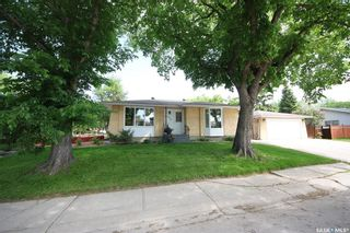 Photo 43: 212 Tremaine Avenue in Regina: Walsh Acres Residential for sale : MLS®# SK858698
