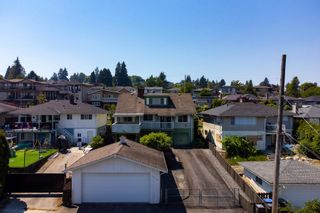 Photo 35: 538 AMESS Street in New Westminster: The Heights NW House for sale : MLS®# R2599094
