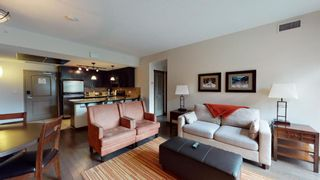 Photo 10: 408 30 Lincoln Park: Canmore Apartment for sale : MLS®# A1034554