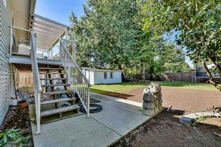 "Photo 20: 12025 210 Street in Maple Ridge: Northwest Maple Ridge House for sale in ""LAITY"" : MLS®# R2100175"