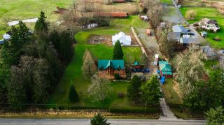 Photo 1: 1247 224 Street in Langley: Campbell Valley House for sale : MLS®# R2333729