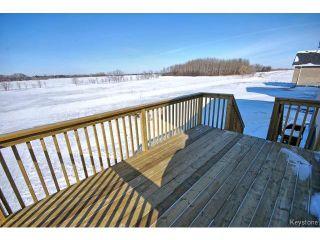 Photo 18: 46 Gaboury Place in LORETTE: Dufresne / Landmark / Lorette / Ste. Genevieve Residential for sale (Winnipeg area)  : MLS®# 1503527