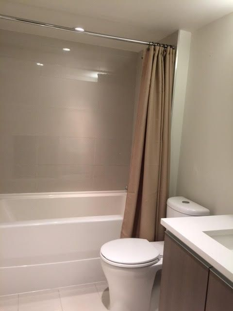 Photo 12: Photos: 607-1009 Harwood St in Vancouver: West End Condo for rent (Vancouver Downtown)