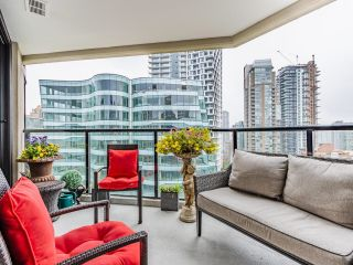 Photo 21: 1505 1010 BURNABY STREET in Vancouver: West End VW Condo for sale (Vancouver West)  : MLS®# R2613983