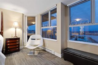 Photo 17: 1901 1250 QUAYSIDE DRIVE in New Westminster: Quay Condo for sale : MLS®# R2557748