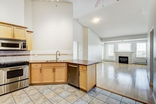 Photo 8: 504 2411 Erlton Road SW in Calgary: Erlton Apartment for sale : MLS®# A1105193