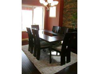 Photo 3: 246 Tallgrass Crescent in WINNIPEG: Windsor Park / Southdale / Island Lakes Residential for sale (South East Winnipeg)  : MLS®# 1018049