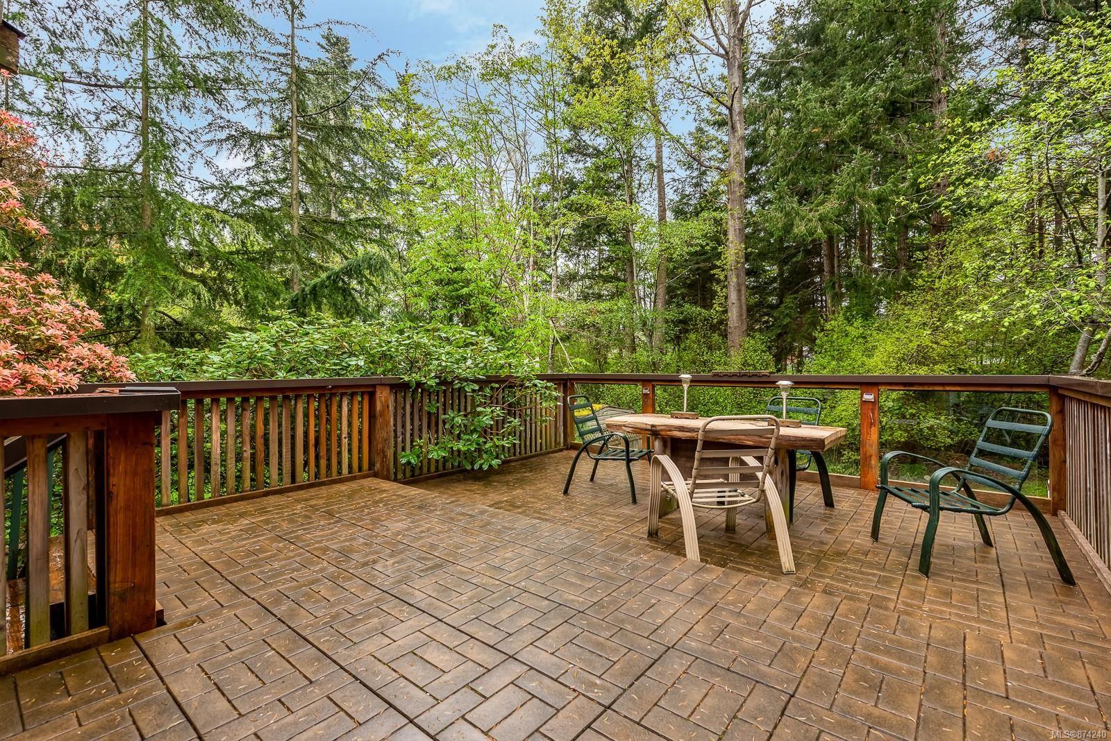 Photo 6: Photos: 359 Cortez Cres in : CV Comox (Town of) House for sale (Comox Valley)  : MLS®# 874240