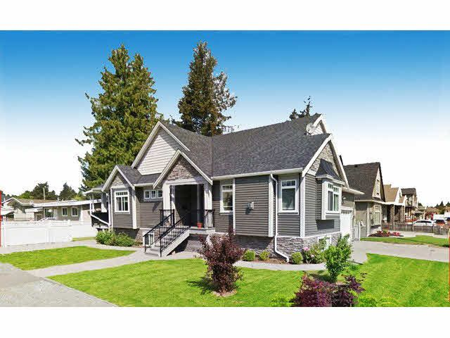 """Main Photo: 2611 VICTORIA Street in Abbotsford: Abbotsford West House for sale in """"CLEARBROOK - OLD YALE AREA"""" : MLS®# F1445250"""