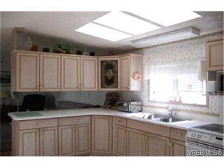 Photo 5:  in SOOKE: Sk John Muir Manufactured Home for sale (Sooke)  : MLS®# 374439