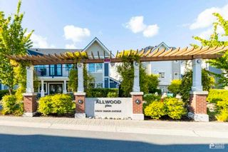 """Main Photo: 112 32633 SIMON Avenue in Abbotsford: Abbotsford West Townhouse for sale in """"Allwood Place"""" : MLS®# R2589036"""