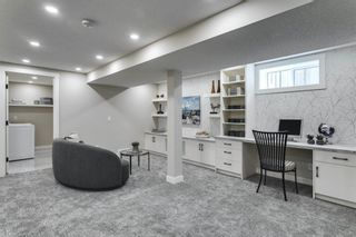 Photo 25: 1026 39 Avenue NW in Calgary: Cambrian Heights Semi Detached for sale : MLS®# A1127206