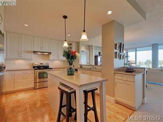 Photo 9: 401 5332 Sayward Hill Cres in VICTORIA: SE Cordova Bay Condo for sale (Saanich East)  : MLS®# 755852