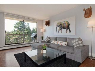 """Photo 3: 1004 320 ROYAL Avenue in New Westminster: Downtown NW Condo for sale in """"THE PEPPERTREE"""" : MLS®# V1142819"""