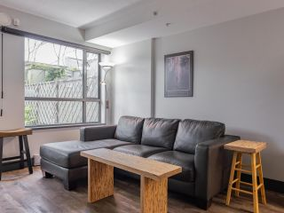 """Photo 11: 103 2741 E HASTINGS Street in Vancouver: Hastings Sunrise Condo for sale in """"The Riviera"""" (Vancouver East)  : MLS®# R2538941"""