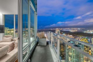 Photo 11: PH5 1288 W GEORGIA Street in Vancouver: West End VW Condo for sale (Vancouver West)  : MLS®# R2580993