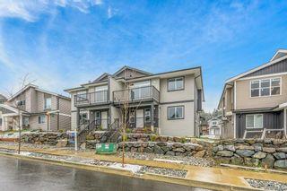 Photo 2: 455 Silver Mountain Dr in : Na South Nanaimo Half Duplex for sale (Nanaimo)  : MLS®# 863967