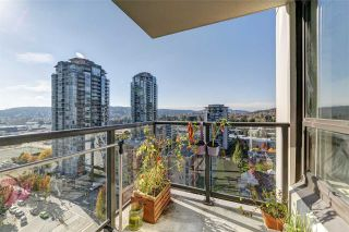 "Photo 26: 1803 1185 THE HIGH Street in Coquitlam: North Coquitlam Condo for sale in ""Claremont"" : MLS®# R2529349"