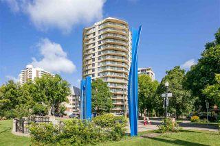 Photo 45: 1104 11710 100 Avenue in Edmonton: Zone 12 Condo for sale : MLS®# E4228725