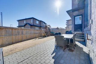 Photo 39: 804 ALBANY Cove in Edmonton: Zone 27 House for sale : MLS®# E4238903