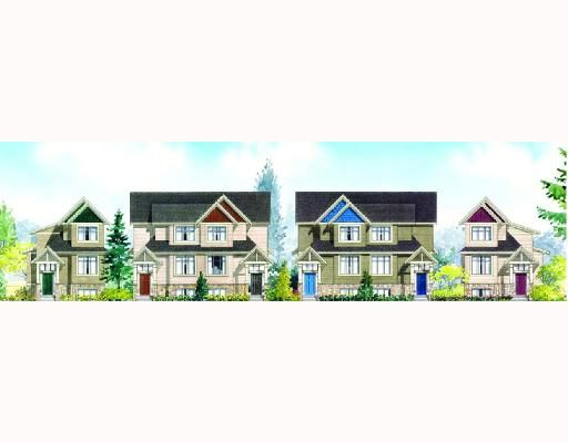 """Main Photo: 5 10171 NO 1 Road in Richmond: Steveston North Townhouse for sale in """"SEAFAIR LANE"""" : MLS®# V670160"""