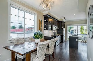 """Photo 11: 26 10151 240 Street in Maple Ridge: Albion Townhouse for sale in """"ALBION STATION"""" : MLS®# R2572996"""