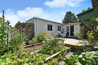"""Photo 18: 112 10221 WILSON Street in Mission: Mission-West Manufactured Home for sale in """"TRIPLE CREEK ESTATES"""" : MLS®# R2608057"""