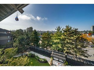 """Photo 31: 408 808 SANGSTER Place in New Westminster: The Heights NW Condo for sale in """"The Brockton"""" : MLS®# R2505572"""