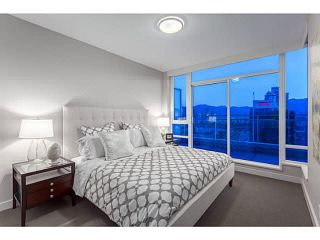 """Photo 17: 2107 1618 QUEBEC Street in Vancouver: Mount Pleasant VE Condo for sale in """"CENTRAL"""" (Vancouver East)  : MLS®# V1142760"""