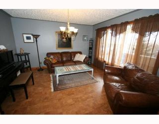 Photo 10:  in CALGARY: Rural Rocky View MD Residential Detached Single Family for sale : MLS®# C3389481