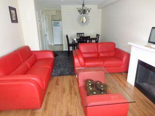 Photo 2: # 35 14855 100TH AV in Surrey: Guildford Condo for sale (North Surrey)