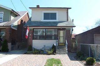 Photo 1: 69 Wolverleigh Boulevard in Toronto: House (2-Storey) for sale (E03: TORONTO)  : MLS®# C1623226