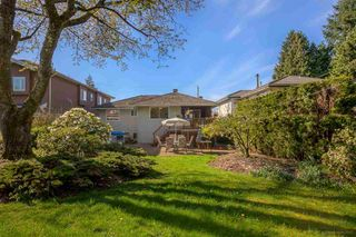 Photo 19: 7796 ROSEWOOD Street in Burnaby: Burnaby Lake House for sale (Burnaby South)  : MLS®# R2163744