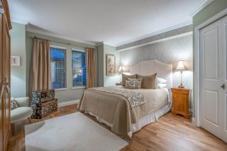 """Photo 16: 42 1550 LARKHALL Crescent in North Vancouver: Northlands Townhouse for sale in """"NAHANEE WOODS"""" : MLS®# R2586696"""