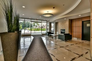 """Photo 2: 307 12069 HARRIS Road in Pitt Meadows: Central Meadows Condo for sale in """"SOLARIS AT MEADOWS GATE TOWER 1"""" : MLS®# R2186323"""