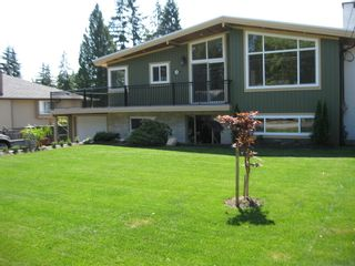 Photo 1: 1308 WINSLOW AVENUE in COQUITLAM: Home for sale