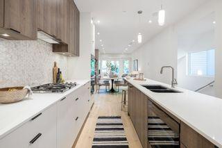 Photo 12: 2146 W 1ST Avenue in Vancouver: Kitsilano 1/2 Duplex for sale (Vancouver West)  : MLS®# R2606015
