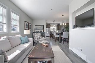 Photo 6: 393 Midtown Gate SW: Airdrie Row/Townhouse for sale : MLS®# A1097353