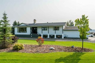 Photo 1: 10555 MURALT Road in Prince George: Beaverley House for sale (PG Rural West (Zone 77))  : MLS®# R2499912