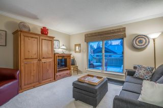 """Photo 25: 42 1550 LARKHALL Crescent in North Vancouver: Northlands Townhouse for sale in """"NAHANEE WOODS"""" : MLS®# R2586696"""