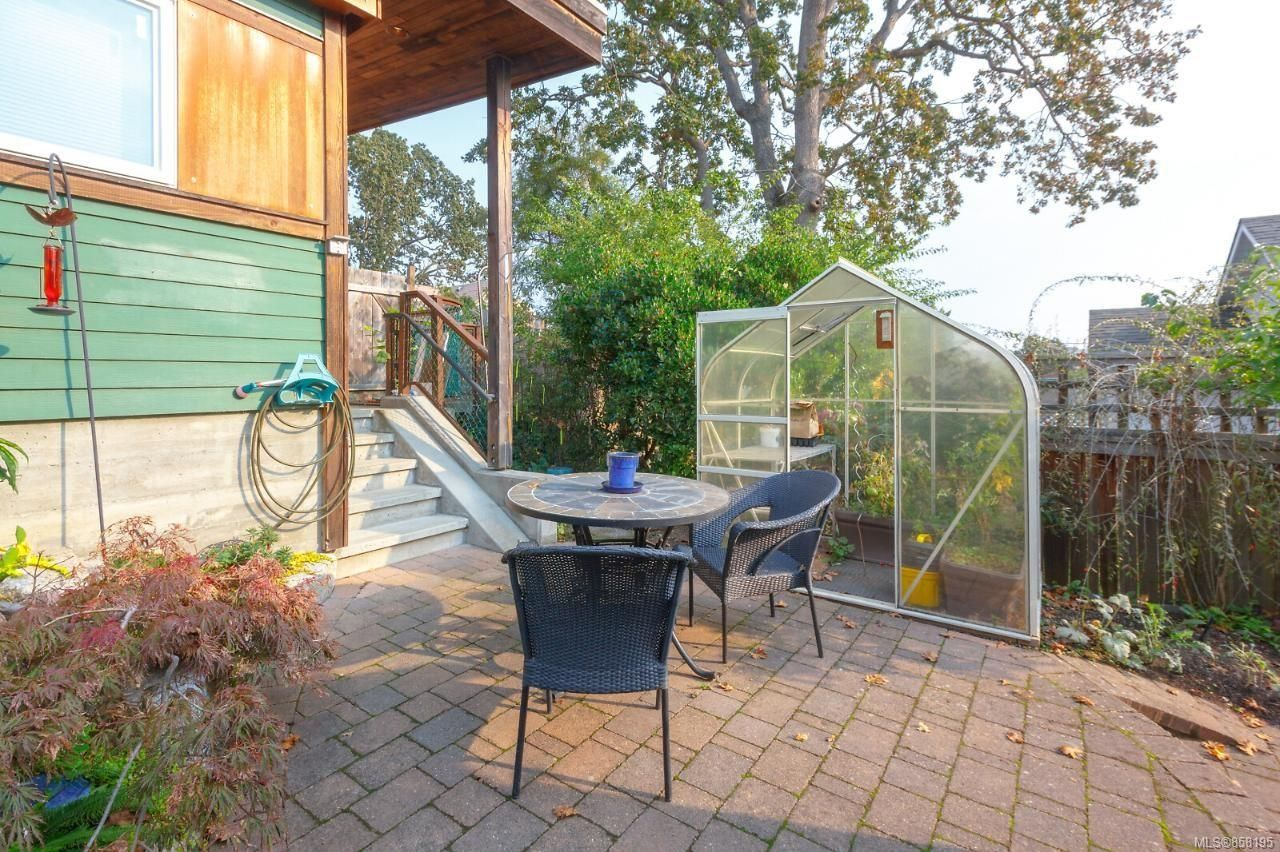 Photo 31: Photos: 1542 Westall Ave in : Vi Oaklands House for sale (Victoria)  : MLS®# 858195