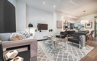Photo 5: 374 Logan Avenue in Toronto: South Riverdale House (3-Storey) for sale (Toronto E01)  : MLS®# E5202554