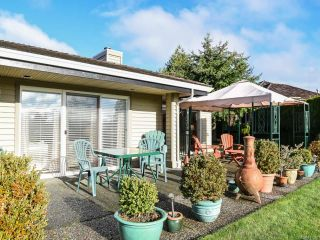 Photo 3: 1 3100 Kensington Cres in COURTENAY: CV Crown Isle Row/Townhouse for sale (Comox Valley)  : MLS®# 747083