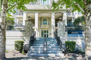 """Photo 3: 309 20281 53A Avenue in Langley: Langley City Condo for sale in """"Gibbons Layne"""" : MLS®# R2576909"""